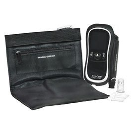 Accu-chek-Compact-Plus-Carrying-Case-Pouch