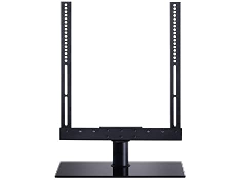 "Multibrackets 7 350 073 731 114 - flat panel floor stands (Black, Fixed flat panel floor stand, 81.3 cm (32""), 106.7 cm (42""), 30 kg, 100 x 100 mm)"