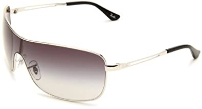 Ray-Ban Women's RB3466 Composite Sunglasses