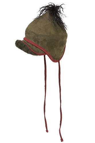 tibetan-shearling-sheepskin-trapper-hat