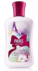 Bath and Body Works Paris Amour Body Lotion, 236ml