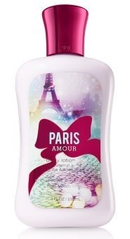 Bath and Body Works Paris Amour Body Lotion 8 Fl. Oz
