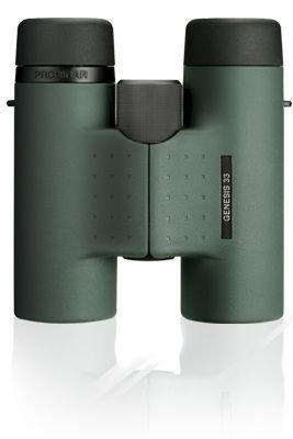 Kowa Genesis Series 10X33 Binocular With Prominar Xd Lens