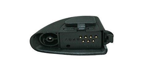Motorola 2 Pin Convert Adapter Motorola For Ht750, Ht1250, Ht1250Ls, Ht1550, Ht1550Xls, Gp140, Gp240, Gp280, Gp328, Gp330, Gp340, Gp360, Gp380, Gp540, Gp580, Gp640, Gp680, Gp1280, Mt Series: Mt850, Mt850Ls, Mt950, Mt8250, Mt8250Ls, Mt9250, Pro860, Pro5350