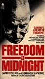 Freedom at Midnight (0380006936) by Larry Collins