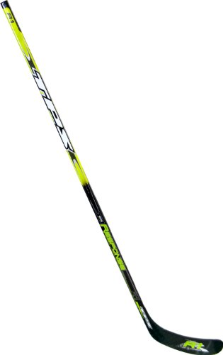 TPS R1 composite ice hockey stick