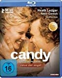 Image de Candy (Blu-Ray) [Import allemand]