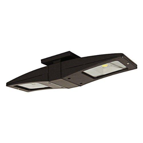 RAB CLED2X13 - 26 Watt - Dual LED - Flush Mount Ceiling Fixture - 120/208/240/277 Volt