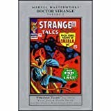 Marvel Masterworks: Dr. Strange Vol 2 (Doctor Strange) (0785117377) by Stan Lee