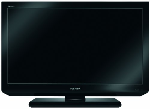 Toshiba 32EL833B 32-inch Widescreen HD Ready  LED TV with Freeview