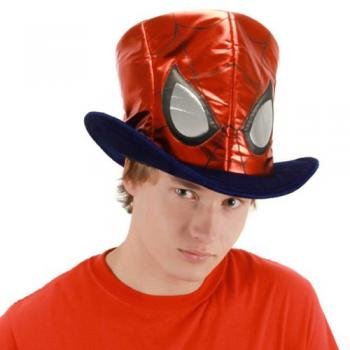 Marvel Spider-Man Hat