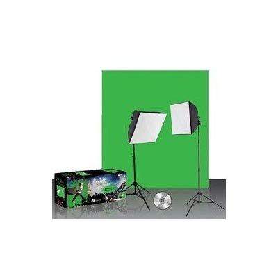 Photo Basics 402 uLite Video Lighting Kit