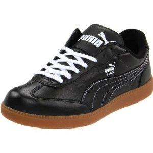 Cheap Puma Men's Liga Leather Loafer (B007OWOORC)