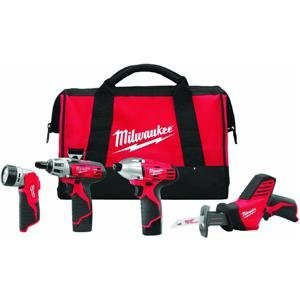 Milwaukee Electric Tool Company front-641125