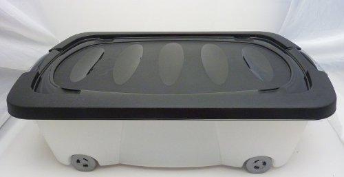 mq unterbettkommode rollbox unterbett box multibox. Black Bedroom Furniture Sets. Home Design Ideas