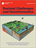img - for Societal Challenges and Geoinformatics (Special Paper (Geological Society of America)) book / textbook / text book