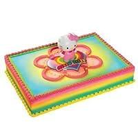 Hello Kitty Lightup Cake Topper