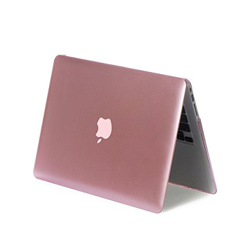fucnenr-pink-metal-gold-hard-shell-cover-sleeve-bag-matte-case-for-mac-book-12-inch