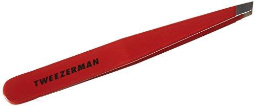 tweezerman-slant-tip-red-enamel-tweezer