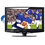 Coby 24-Inch 1080p 60 Hz LCD-DVD Combo TFDVD2495 Picture