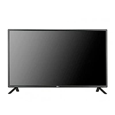 LG 32LS33A 81 cm (32 inches) Full HD LED TV (Black)