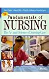 Fundamentals of Nursing (1605474274) by Taylor, Carol