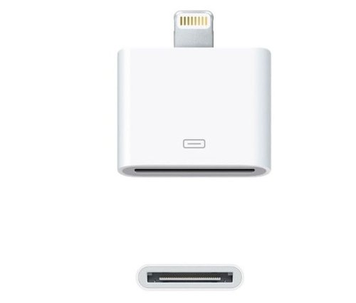 Generic iphone 5 Adaptor 30 Pin to 8 Pin Port Adaptor