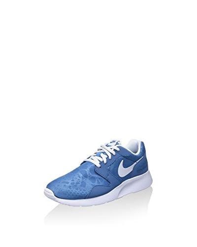 Nike Sneaker Kaishi Run Print blau