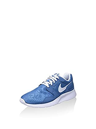 Nike Zapatillas Kaishi Run Print (Azul)