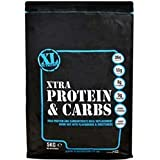 Buy XL Nutrition Protein & Carbs - 5kg Tub - Chocolate Price-image