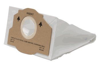 10 Eureka Style RR Micro-Lined Replacement Vacuum Bags by Home Care (Md Vacuum Cleaner Bags compare prices)