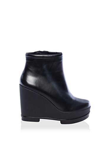 Robert Clergerie Women's Platform Ankle Boot