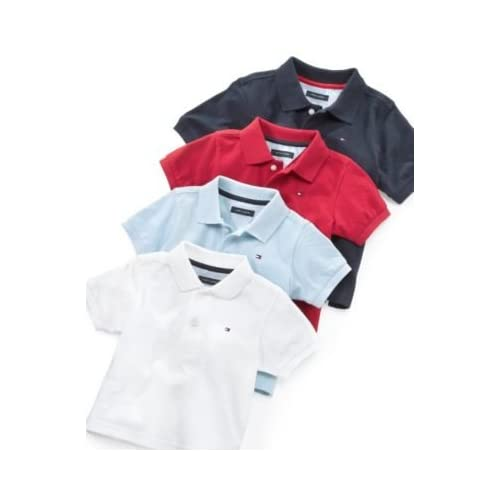 Tommy Hilfiger Baby Boy Polo Shirt
