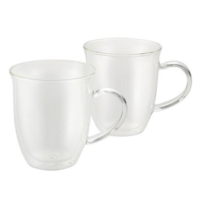 Glass Espresso Cups front-642688