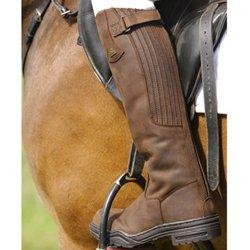 Mountain Horse Mountain High Rider Black EU 38 Wide