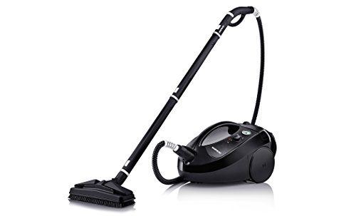 Dupray ONE Plus Steam Cleaner with Complete Accessory Kit (Dupray Steamer compare prices)