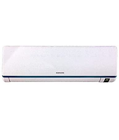 Samsung AR18HC5TSNC Split AC  1.5 Ton, 5 Star Rating, White  available at Amazon for Rs.42100