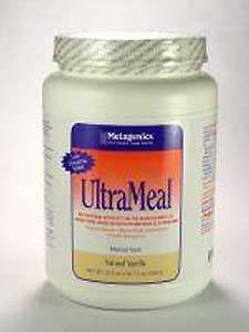 Metagenics - Ultrameal Medical Food Natural Chocolate Mint Flavor front-741690