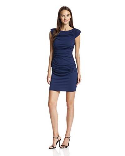 Susana Monaco Women's Ashley Ruched Dress