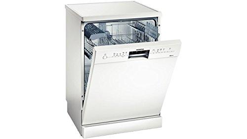 Siemens SN25M244EU lave-vaisselle - laves-vaisselles (Autonome, A, A++, Blanc, boutons, A)