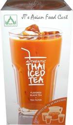 Authentic Thai Iced Tea 7 Oz