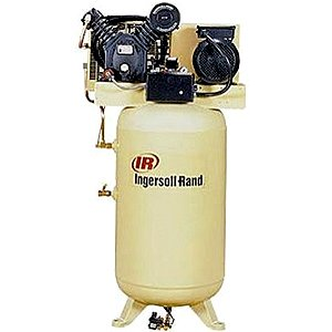 Ingersoll Rand C2475N7.5Fp Type-30 Fully-Packaged 7.5 Hp Air Compressor