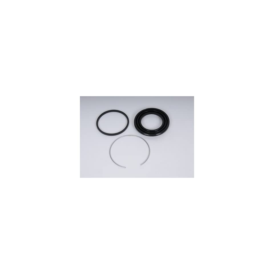 Seal and Ring ACDelco 22705328 GM Original Equipment Front Disc Brake Caliper Piston Seal Kit with Boot