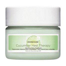 Creative Nail Spa Pedicure Cucumber Heel Therapy 2.6Oz
