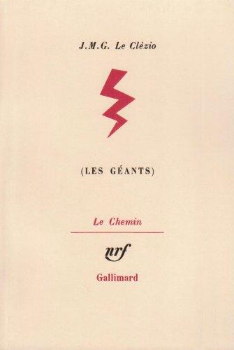 Les Geants Jean