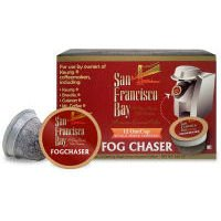 San Francisco Bay Premium Gourmet Coffee Fog Chaser -- 12 K-Cups