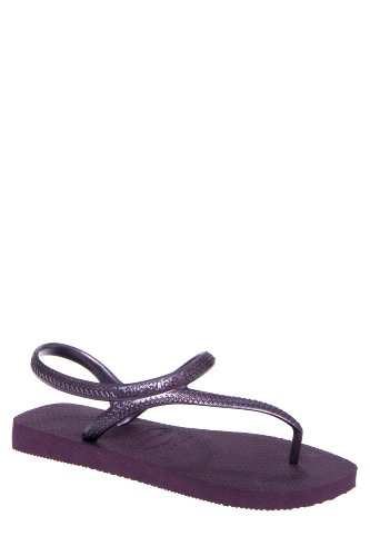 Havaianas Flash Urban Slingback Rubber Thong Sandal