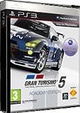 GT5 Academy Edition (Gran Turismo) PS3