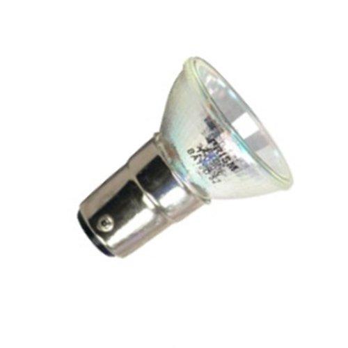 10 Qty. Halco 20W Mr11 Mfl 12V Ba15D Prism Ftc Mr11Ftc/L/Tl 20W 12V Halogen Medium Flood W/Lens Twist Lock Lamp Bulb