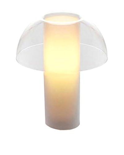 Pedrali Lampada Da Tavolo Colette 50 Trasparente